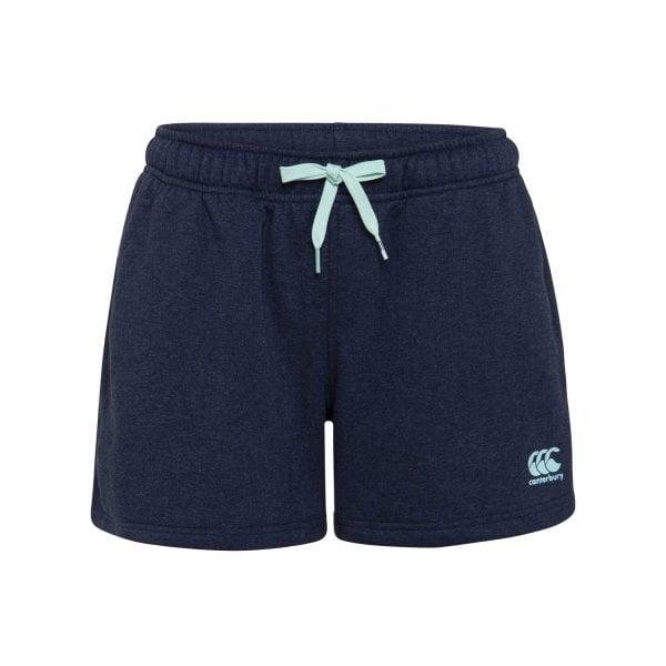 Canterbury Womens Anchor Knit Shorts - 2 Colours