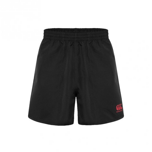 Canterbury Mens Small Logo Tactic Short - 2 Colours