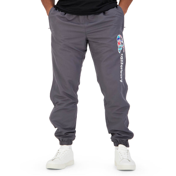 Canterbury Men's Uglies Tapered Cuff Stadium Pant - 2 Colours