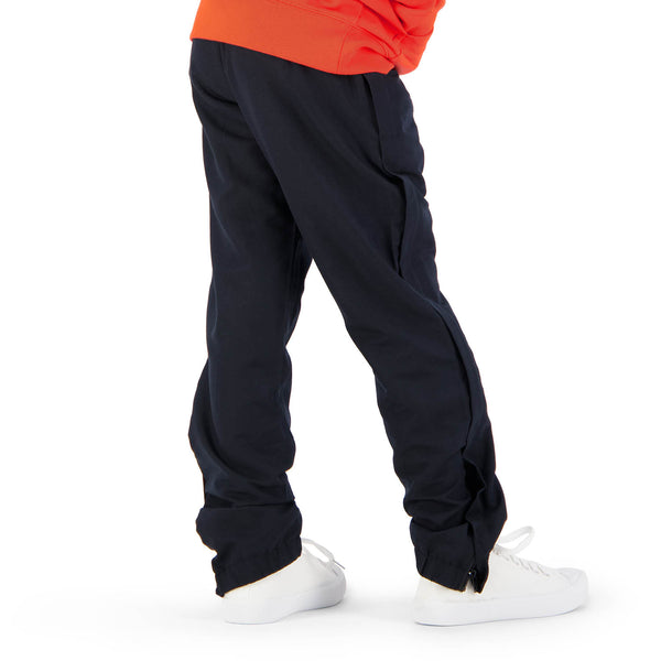 The Uglies Tapered Cuff Stadium Pant is a sleek design with a stylish edge. This comfortable design has a lightweight outer and tapered fit. Make the most of reduced prices on all Canterbury Clothing and receive free shipping if you spend over $200. Style Number: QA005591W1