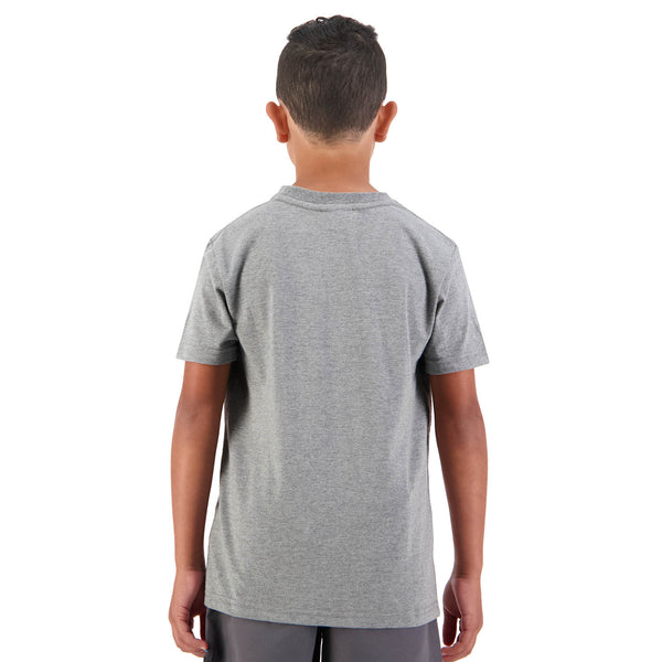 Canterbury Boys Uglies Tee - 2 Colours