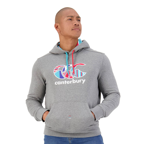 Canterbury Men's Uglies Hoody - 2 Colours
