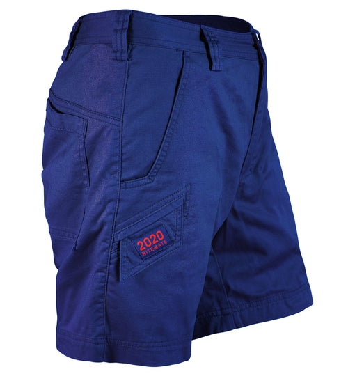 Ritemate Unisex Light Weight Narrow Leg Short - 2 Colours