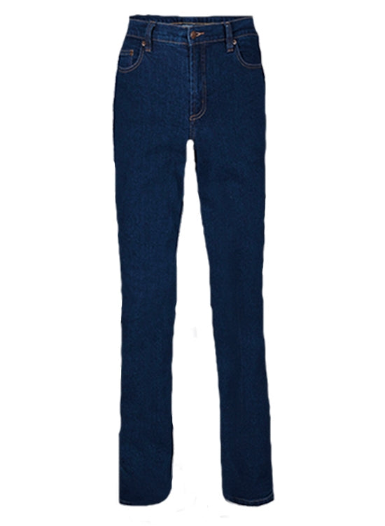 Ritemate Womens Stretch Denim Jean