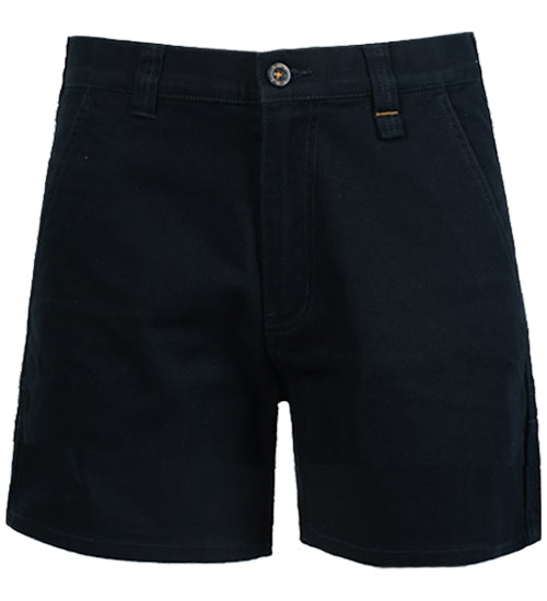 Ritemate Men's Flexible Fit Short Leg Utility Short