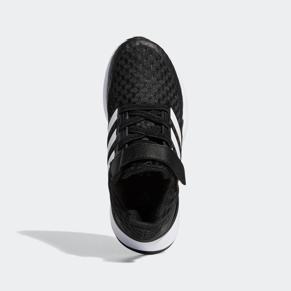 Adidas RapidaRun Shoes - Black/White