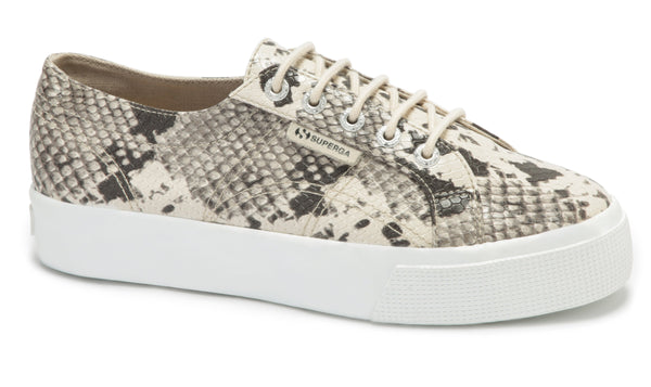 Superga 2730 - Synthetic Snake Shoe
