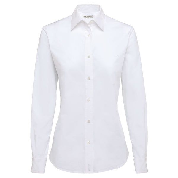 R.M. Williams Nicole Shirt - White