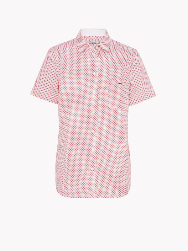 R.M. Williams Olivia Short Sleeve Shirt