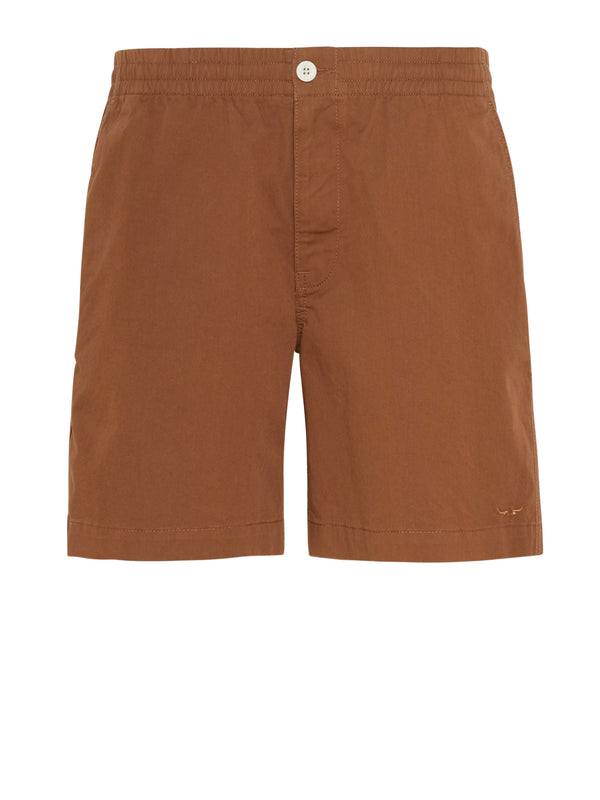 R.M. Williams Rugby Short - Brown