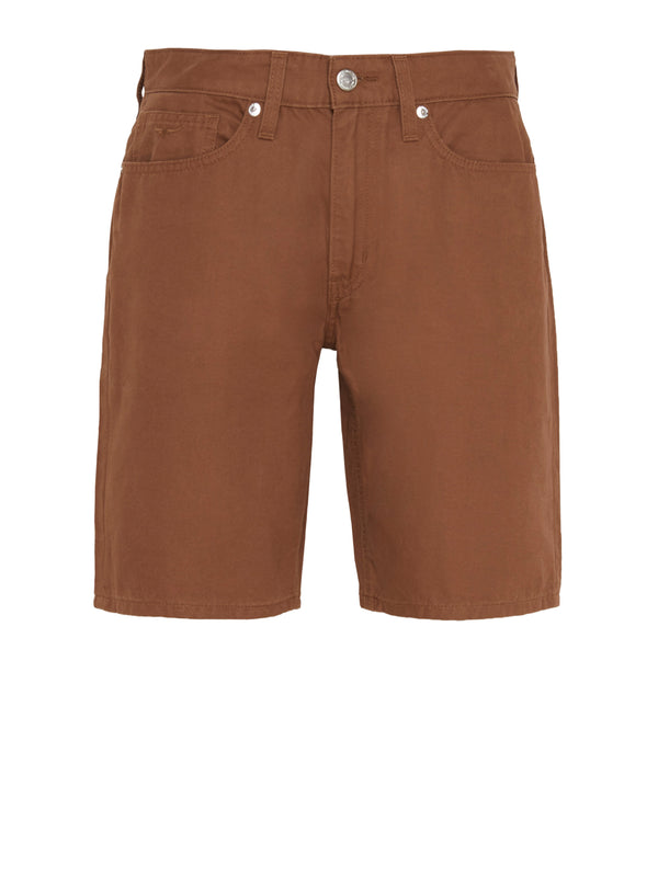 R.M. Williams Nicholson Short - Brown