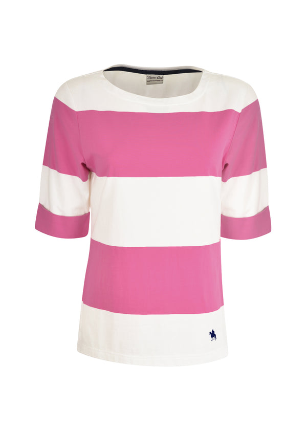 Thomas Cook Womens Heidi Elbow Sleeve Top - 2 Colours