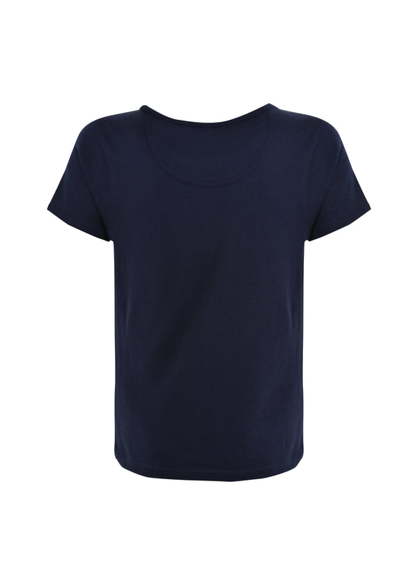 Thomas Cook Girls Raven Tee