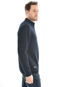 Thomas Cook Mens Morely 1/4 Zip Pullover