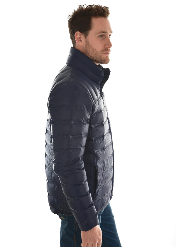 Thomas Cook Mens Oberon Light Weight Down Jacket
