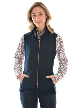 Thomas Cook Womens Pat Vest