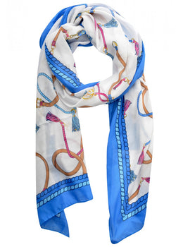 Thomas Cook Womens Everyday Scarf - 2 Colours