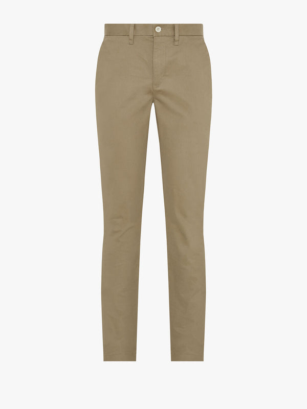 R.M. Williams Lincoln Stretch Twill Chino - Buckskin