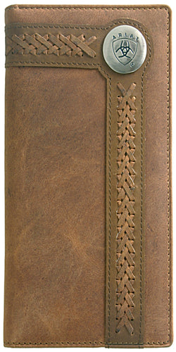 Ariat Rodeo Wallet - Accent Overlay