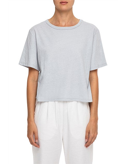Nude Lucy Atwood Boxy Tee - 2 Colours
