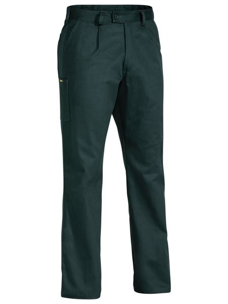 Bisley Original Cotton Drill Work Trouser