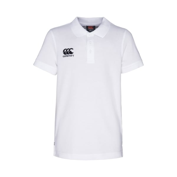 Canterbury Kids Classics Waimak Polo - 3 Colours