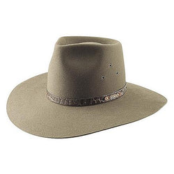Akubra Colly Hat - Sand