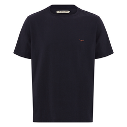 R.M. Williams Parson T-Shirt - Navy