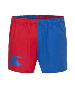 Canterbury Harlequin Work Shorts - 3 Colours