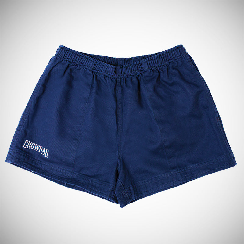 Crowbar Harmsy Youth Drill Short
