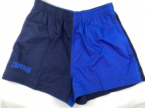 Crowbar Andy Harlequin Mens Shorts