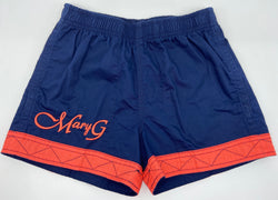 Mary G Ladies Old School Panel Shorts - 4 Colours - Low Rise