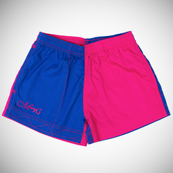 Mary G Ladies Harlequin Short - 3 Colours