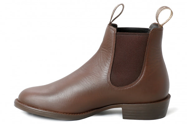 Harold Boot Company - Murray Elastic Sided