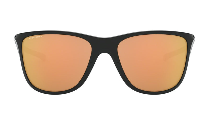 Oakley Reverie - Polished Black/Prizm Rose Gold