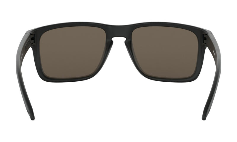 Oakley Holbrook XL - Matte Black/Warm Grey