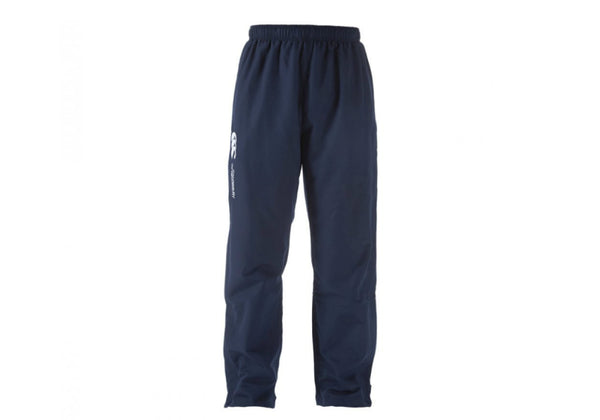 Canterbury Mens Open Hem Stadium Pant - Navy