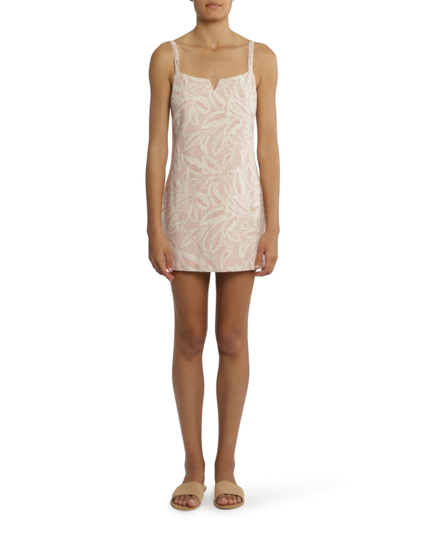 Nude Lucy Yasmin Mini Dress