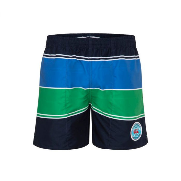 Canterbury Mens Plus Size CCC Water Tactic Shorts