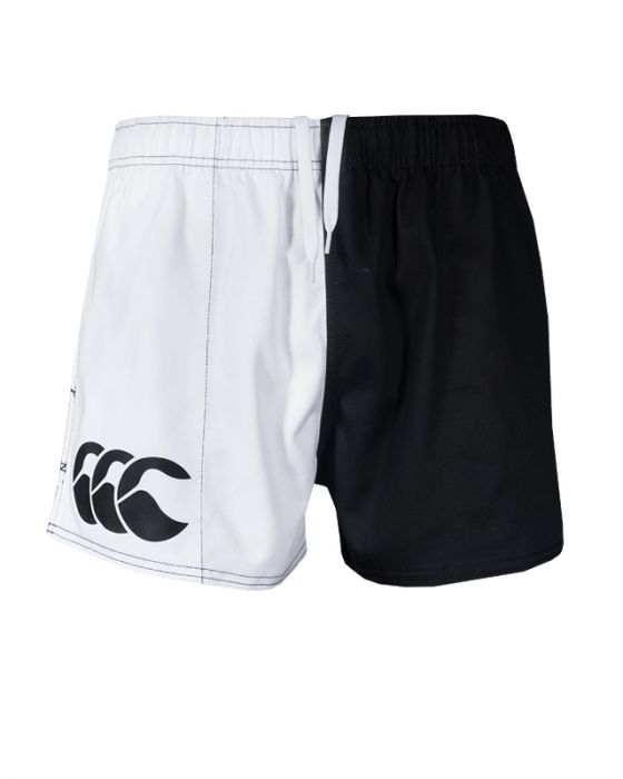 Canterbury Mens Cotton Harlequin Short - 6 Colours