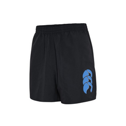 Canterbury Mens Tactic Short - Jet Black