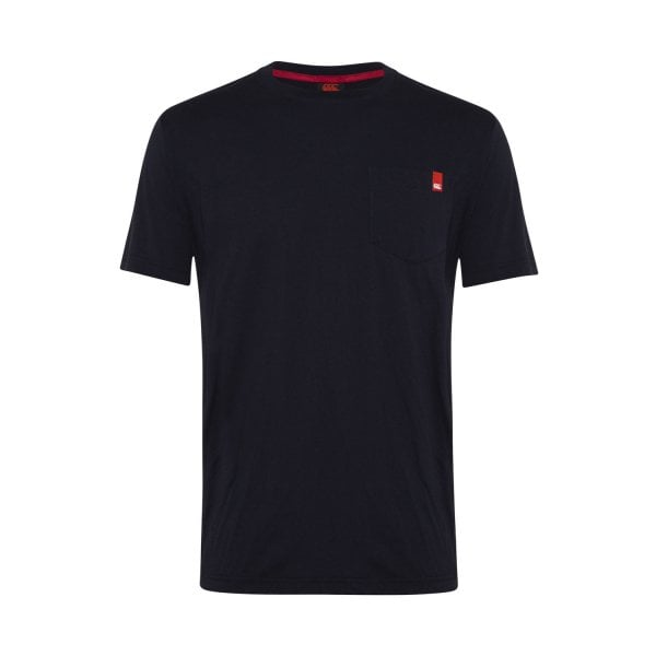 Canterbury Mens Pocket Tee - 2 Colours