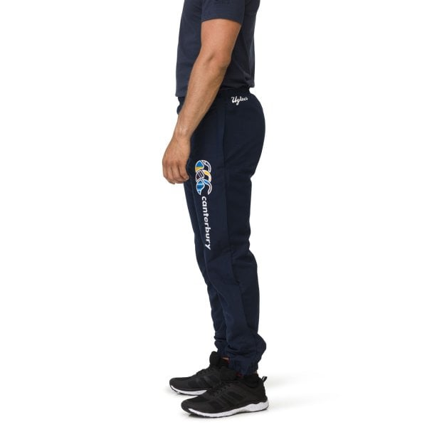 Canterbury Mens Uglies Tapered Cuff Stadium Pant - 2 Colours