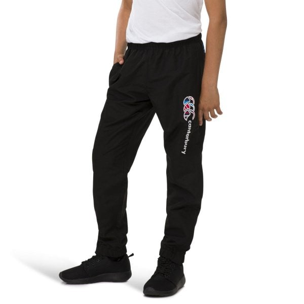 Canterbury Boys Uglies Tapered Cuff Stadium Pant - 2 Colours