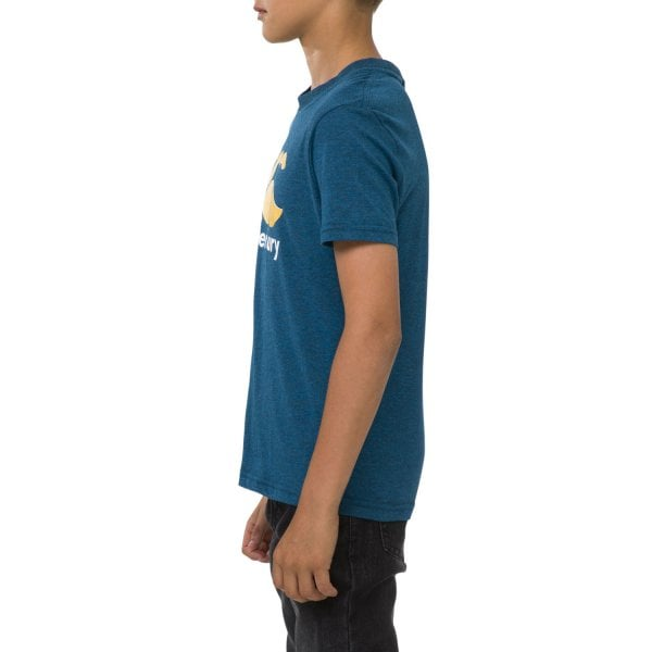Canterbury Kids Anchor Tee