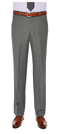 City Club Shima 1007 Trousers - Grey