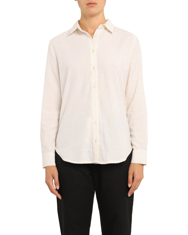 Nude Lucy Classic Shirt - 2 Colours
