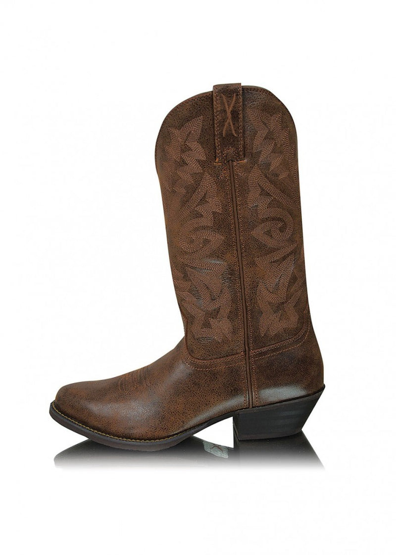 Twisted X Mens Western Boot