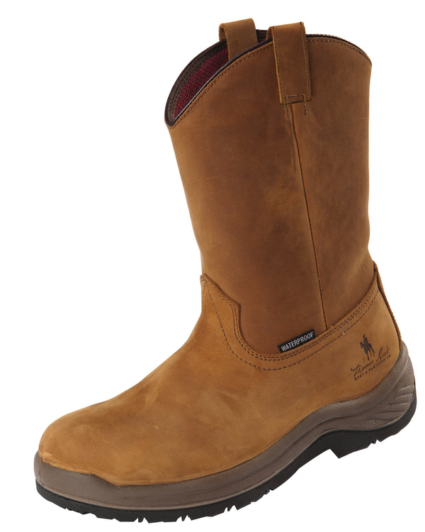 Thomas Cook Mens Ferguson Boot - Steel Toe