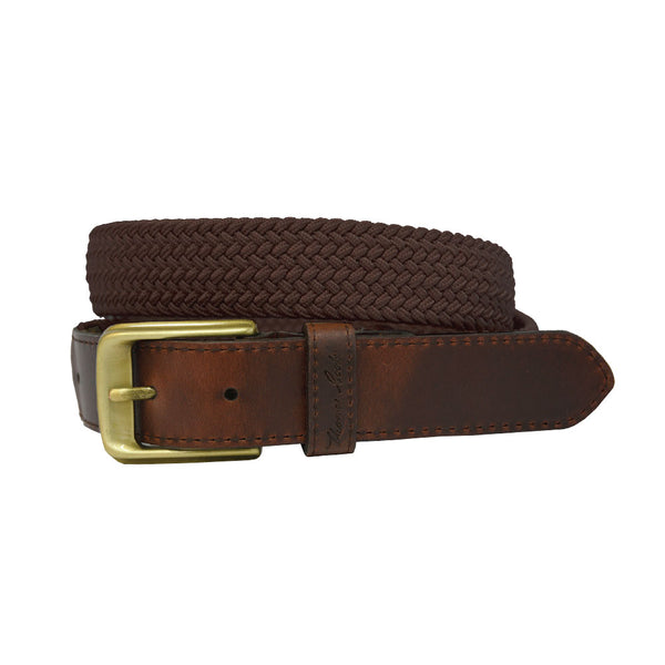 Thomas Cook Kids Comfort Waist Plait Belt
